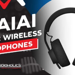 AIAIAI TMA-2 Wireless Headphones Review