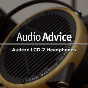 Audeze LCD-2 Headphones REVIEW