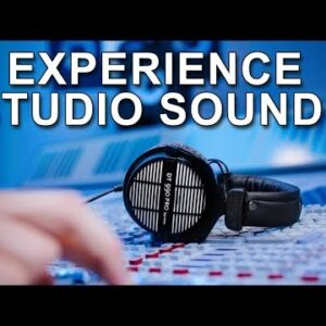 beyerdynamic DT 990 PRO Studio Headphones Review