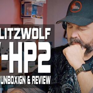 Blitzwolf BW HP2 Headphones Unboxing and Review