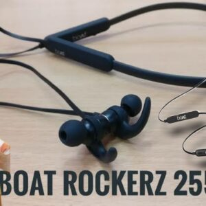 boAt Rockerz 255 Wireless Headphones Review | Best Earphones | Is it worth..