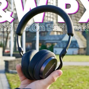 Bowers And Wilkins PX5 Review - Awesome On Ear Headphones