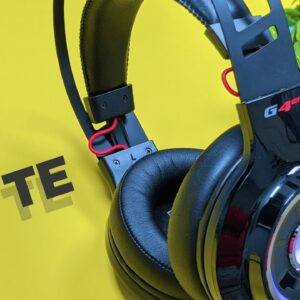 Edifier G4 TE Gaming Headphones Review