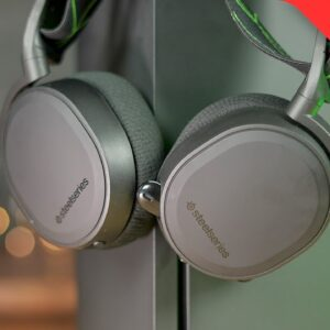 SteelSeries Arctis 7X Review: My favorite headset for Xbox Series X so far