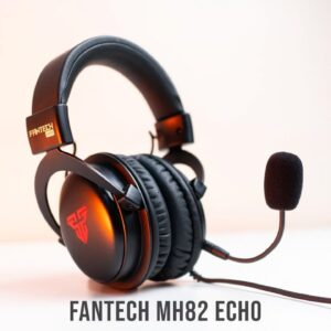 Fantech MH82 Echo Review | Multi Platform Gaming Headphones