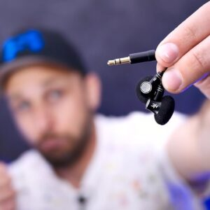 HE 150Pro Audiophile Earbuds Super Review
