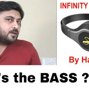 Infinity glide 500 by Harman | Wireless Headphones | Review
