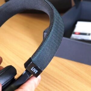JBL Live 400BT Bluetooth Headphones Review