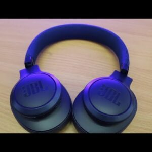 JBL Live 500BT Bluetooth Headphones Review