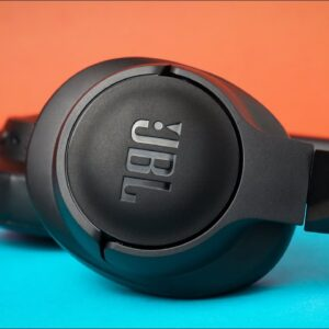 JBL TUNE 750BTNC Headphones Review