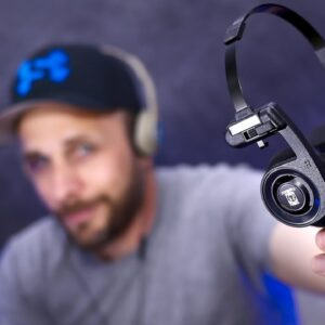 Koss Porta Pro vs. KPH30i vs. KSC75 - The BEST Walkman Headphones