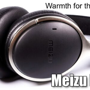 Meizu HD60 Bluetooth headphones review