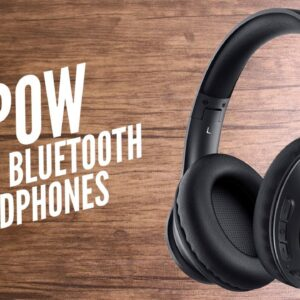 Mpow 059 Pro Bluetooth Headphones Review