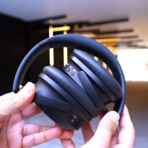 MPow H12 ANC Wireless Headphones Review!