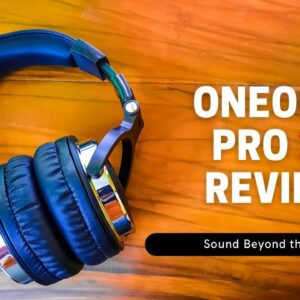 OneOdio Pro 10 Headphone Review : Sound Beyond the Price!!!