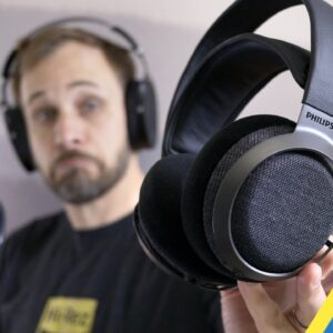 REVIEW! Philips Fidelio X3 - vs. Sundara & HD600