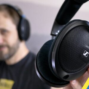 REVIEW! Sennheiser HD 560S - Legit... But Better?