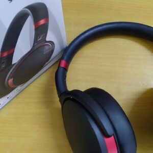 Sennheiser HD 458BT Wireless Headphones | Unboxing | Review