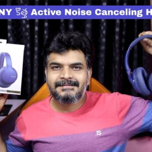 Sony WH CH710N ANC Headphones Review ll in Telugu ll