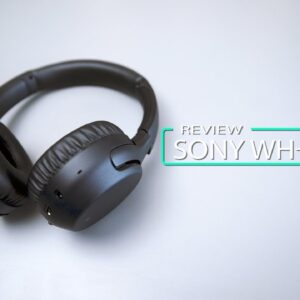 Sony WH-XB700 headphones review