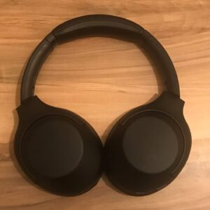Sony WH-XB900N Wireless Headphones Review