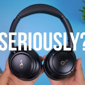Soundcore Life Q30 Review | Best Budget Noise Cancelling Headphones?