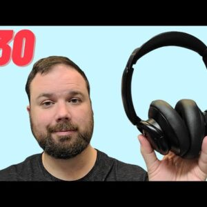 Soundcore Life Q30 Review: THE Headphones to Beat in 2020!