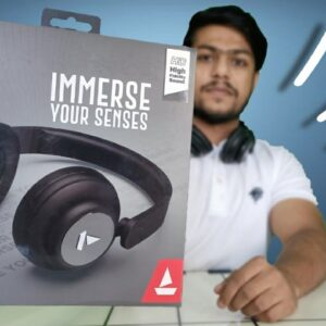 Boat Rockerz 450 Headphone Unboxing And Review| Best Wireless Headphones Under 1500 RS🔥|