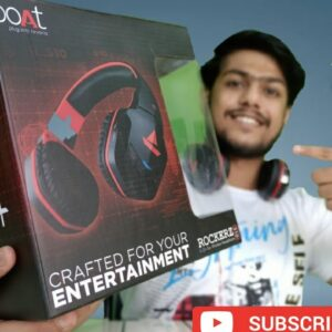 Boat Rockerz 510 Headphone Unboxing And Review| Best Wireless Headphones Under 2000 RS🔥|