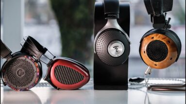 Audiophiles Anonymous - With Grover Neville from Audeze