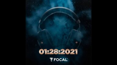 Focal Live Stream & Giveaway - Unveiling a new Focal headphone - hint, it's NOT the Radiance