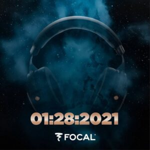 Focal Live Stream & Giveaway - Unveiling a new Focal headphone... hint, it's NOT the Radiance