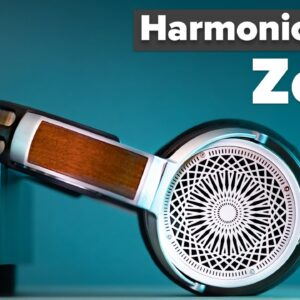 HarmonicDyne Zeus Review - A new mid-fi contender under $350?