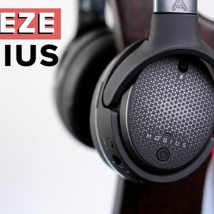 Audeze Mobius Review - A gaming headset for audiophiles