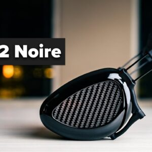 DCA Aeon 2 Noire Review - Compared with Focal Celestee and Audeze LCD-XC