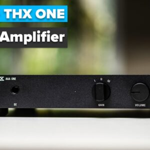 Drop THX AAA One Review - Best headphone amplifier under $200?