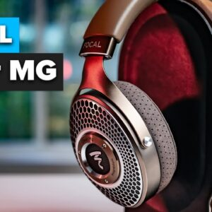 Focal Clear MG Comparison - Clear MG vs Clear vs Elear with Clear Pads