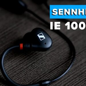 Sennheiser IE 100 Pro Wireless Review - Budget wireless IEM to beat?
