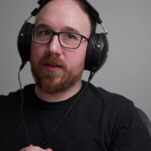 The HEADPHONE Show Live Q&A with Resolve