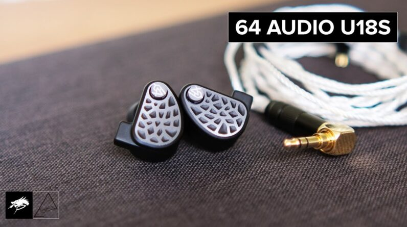 64 Audio U18S Review - Yin to the Yang