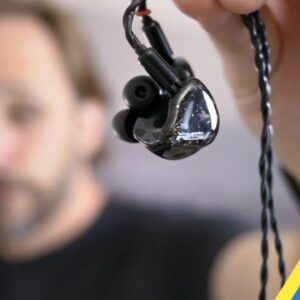 REVIEW! Softears RSV: The ultimate sound machine?