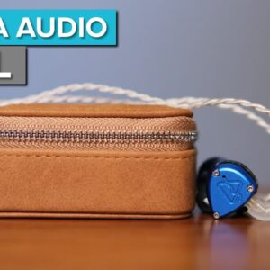 Prisma Audio Azul Review - When less is more