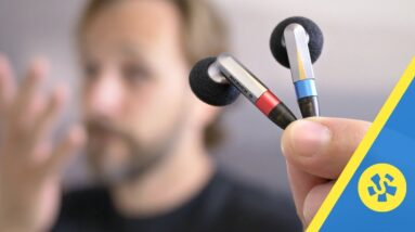 RANKED! NiceHCK EBX21 vs. 9 more EARBUDS