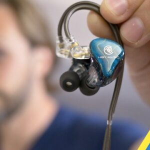 REVIEW! Hiby Crystal6 - New FLAGSHIP IEM