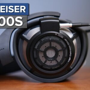 Sennheiser HD 800 S Review - The Critical Take