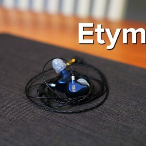 Etymotic EVO Review - A Complete Evolution?