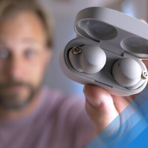 REVIEW! Sony WF-1000XM4 vs. AirPods Pro + MORE