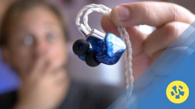 ThieAudio Legacy 2 REVIEW! Shure should be SHCARED