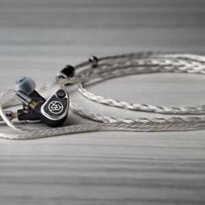 64 Audio U12t and Dunu Blanche Cable Giveaway Stream