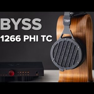 Abyss AB1266 Phi TC Review - Weird, but fun?